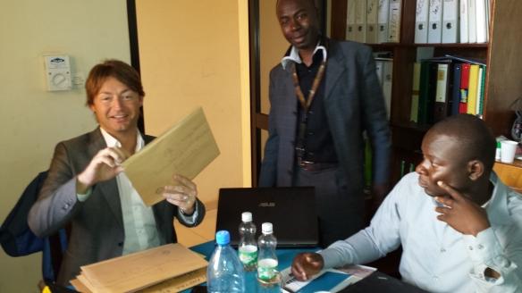 SPGE au Mali: offres des offres